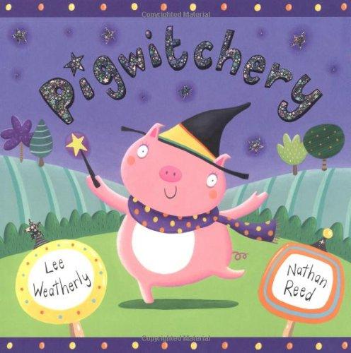 Pigwitchery