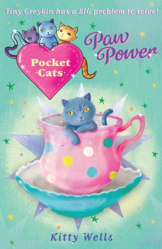Pocket Cats, written as Kitty Wells