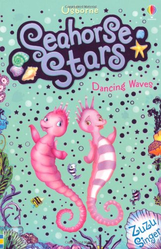 Seahorse Stars, written as Zuzu Singer