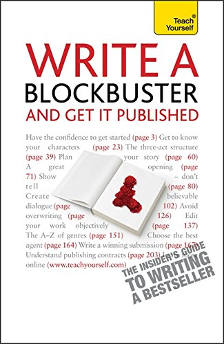Write a Blockbuster and Get it Published
